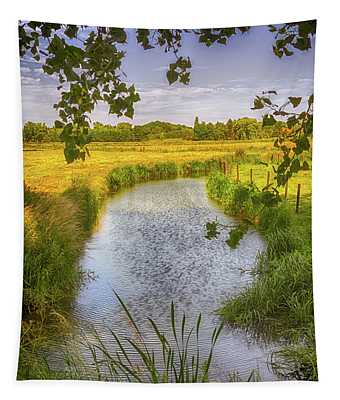 Flemish Creek Tapestry