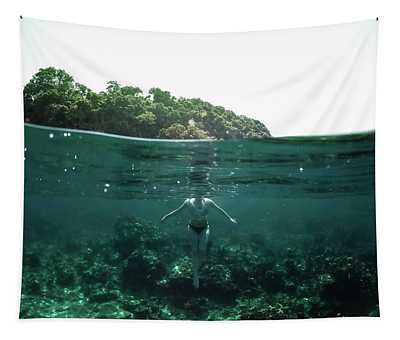 Floating Tapestry