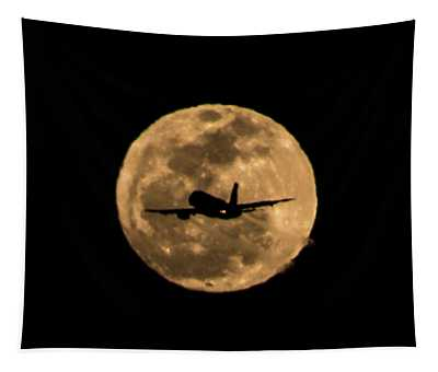Fly Me Away Tapestry