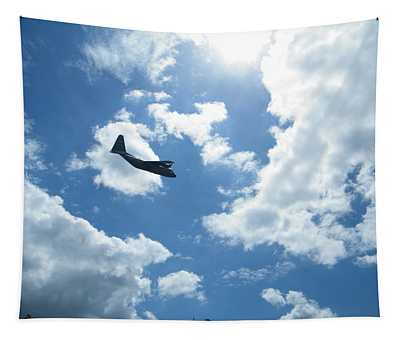Flypast Tapestry