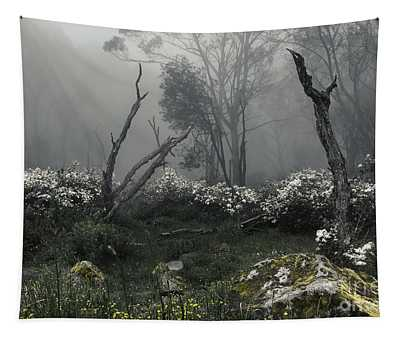 Fogscape Tapestry