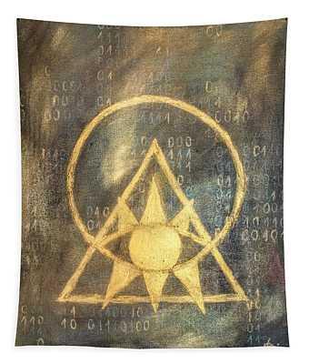 Follow The Light - Illuminati And Binary Tapestry