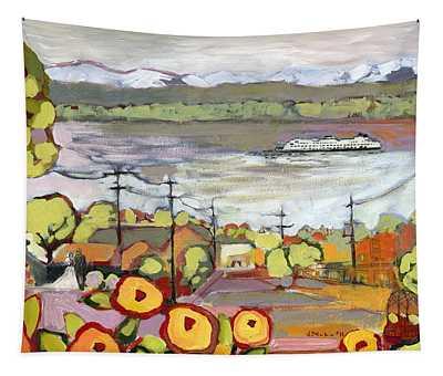 Fond Memories Tapestry