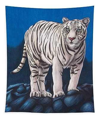 For Jurek Tapestry