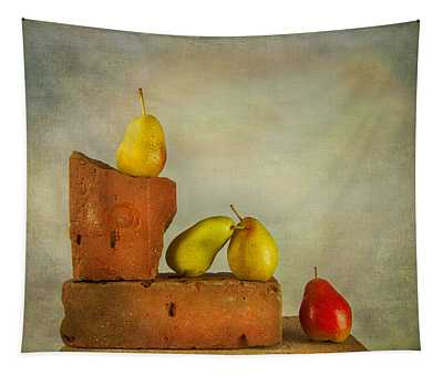Forelle Pears Tapestry
