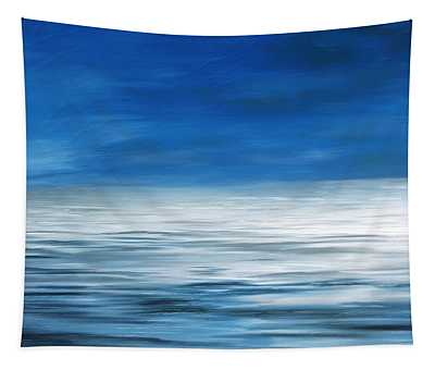 Forever Sea Tapestry