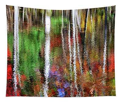 Forsaken Tapestry