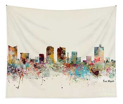 Designs Similar to Fort Worth by Bri Buckley