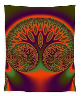 Fosseshold Tapestry