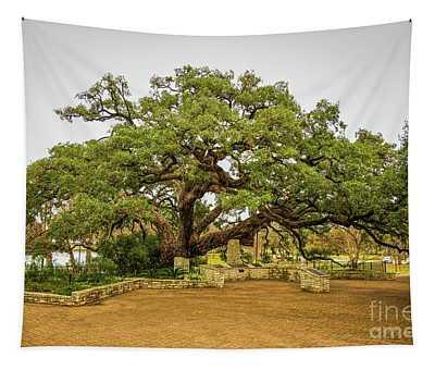 Founders Oak Tapestry