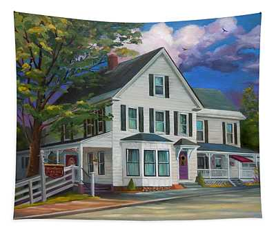Fournier Funeral Home Tapestry