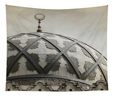 Fox Theatre Dome #3 - Atlanta Tapestry