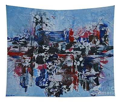 City Series #1 Tapestry