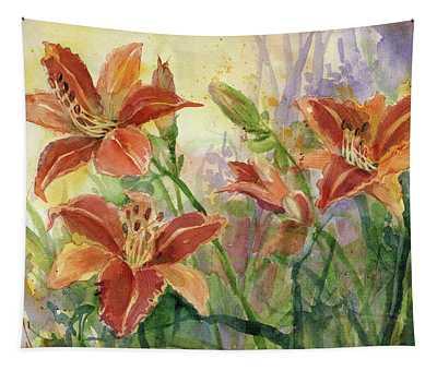 Frans Hals Tapestry