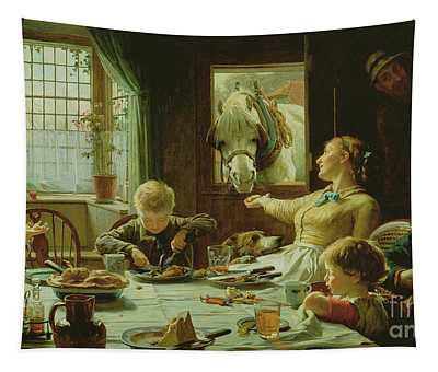 Frederick George Cotman Tapestry