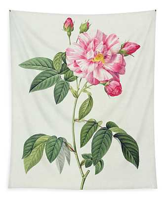 French Rose Tapestry