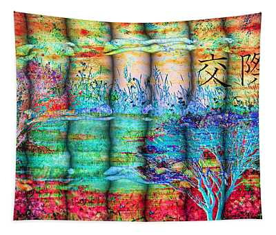 Friendship Tapestry