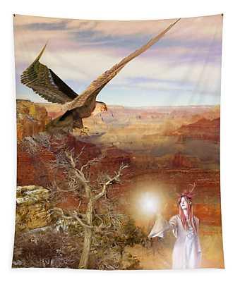 Galdorcraeft Tapestry