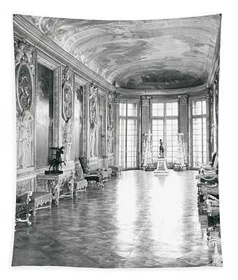 Galerie D'hercule Tapestry