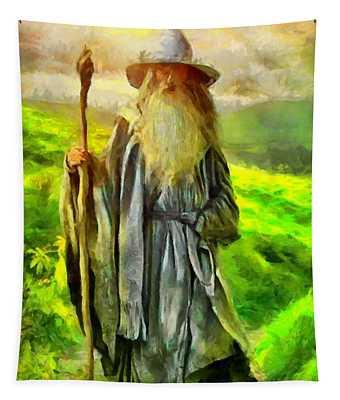 Gandalf, The  Grey Tapestry
