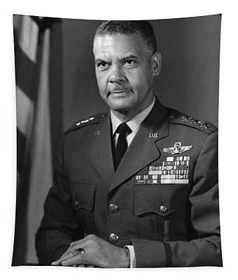 General Benjamin Davis Tapestry