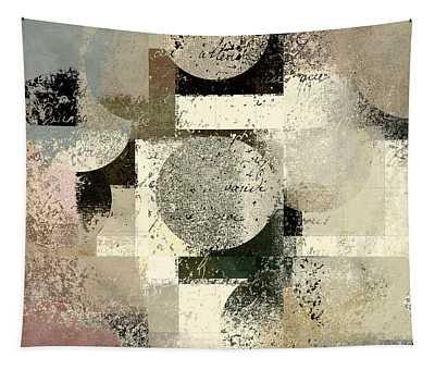 Geomix - C133et02b Tapestry