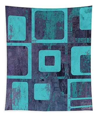 Geomix 02 - Sp06c6b Tapestry