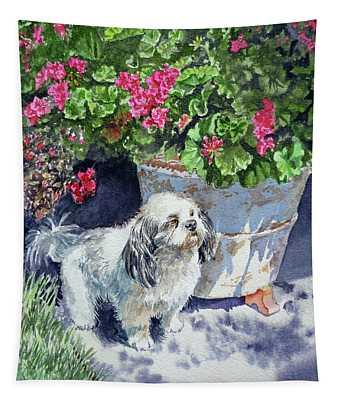 Georgie Tapestry