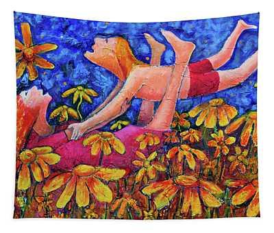 Geronimo Tapestry