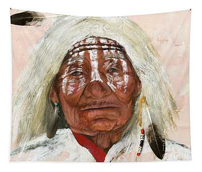 Chief Tapestries
