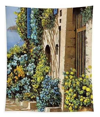 Gialloblu Tapestry