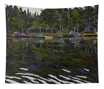 Gilmour Island Tapestry