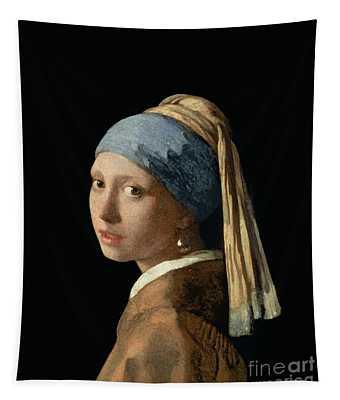 Vermeer Wall Tapestries
