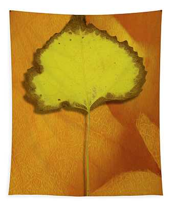 Golden Oldie Tapestry