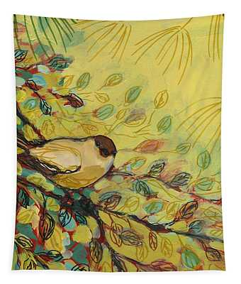 Jenlo Paintings Wall Tapestries