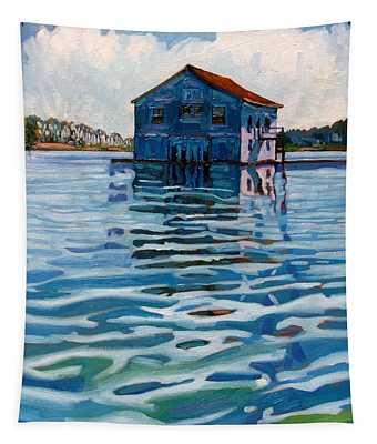 Gone But Not Forgotten Tapestry