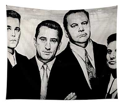 Goodfellas Tapestry