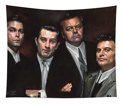 Goodfellas Tapestry