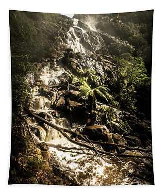 Gorge Aus  Tapestry