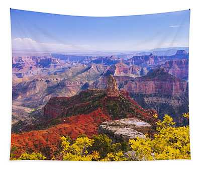 Grand Arizona Tapestry