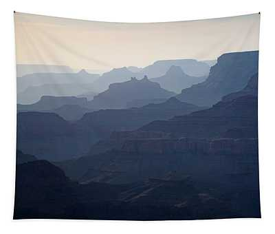 Grand Canyon No. 3 Tapestry