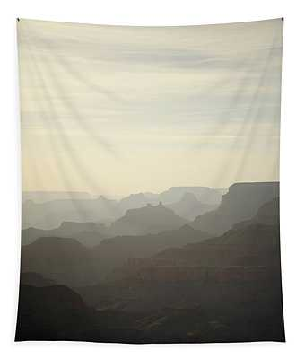 Grand Canyon No. 4 Tapestry
