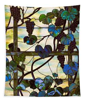 Grapevine Tapestry