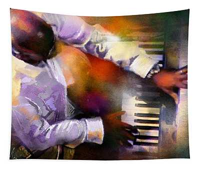 Greg Phillinganes From Toto Tapestry