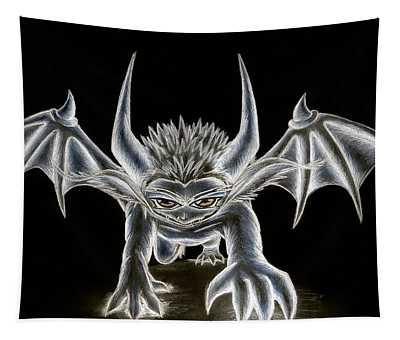 Grevil Pastel Tapestry