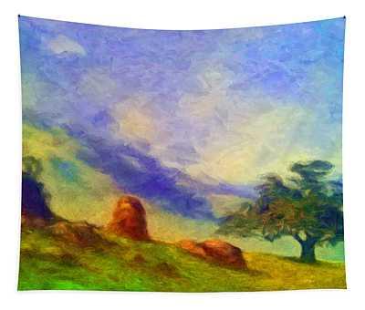 Guatapara Tapestry