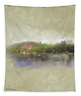 Gull Pond Tapestry