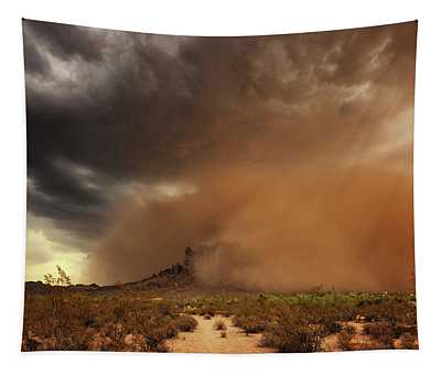 Haboob Is Coming Tapestry