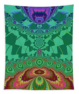 Halernewid Tapestry