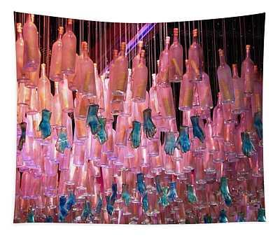 Ceiling Art Tapestry